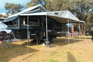 Allendale Camper Trailer