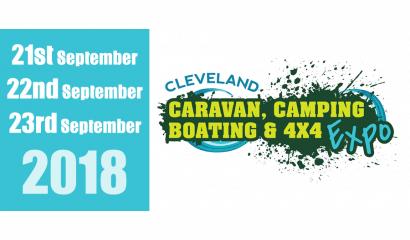 Cleveland Caravan, Camping, Boating & 4×4 Expo