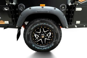 Otway-Goodyear Wheel Upgrade