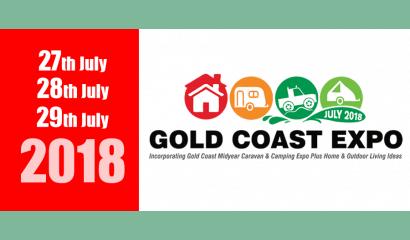 Gold Coast Expo (Incorporating Gold Coast Midyear Caravan & Camping Expo)