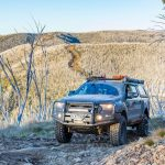 High Country 4wd Track