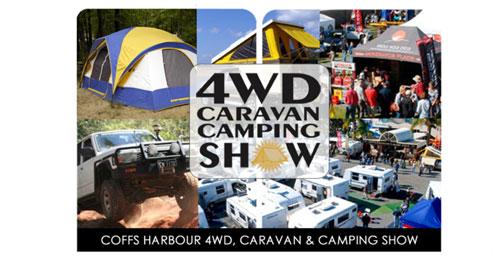 Coffs Coast 4WD, Caravan & Camping Show