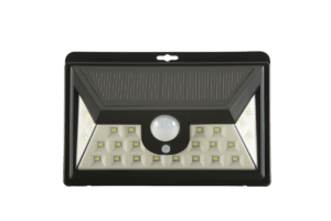 LED Motion Sensor Solar Light Small 1