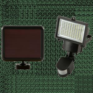 LED Motion Sensor Solar Flood Light 1