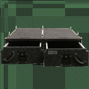Vehicle Drawers 1300mm 1