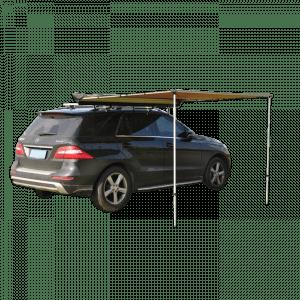 Vehicle Side Awning 1