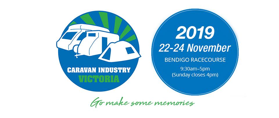 2019 Bendigo Caravan & Camping Leisurefest