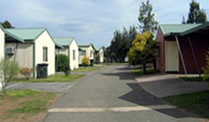 Country Acres Caravan Park – Singlton NSW