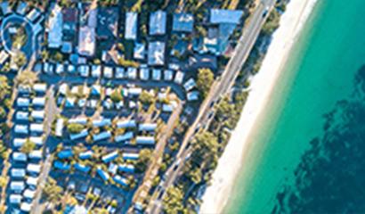 Shoal Bay Holiday Park – Shoal Bay NSW