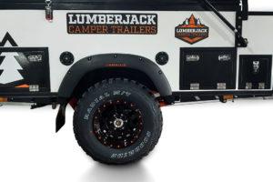 Lumberjack Camper Trailers - Johanna/Otway Ult