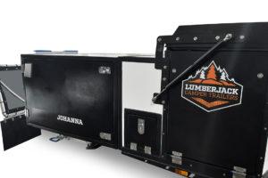 Lumberjack Camper Trailers - Johanna Ult