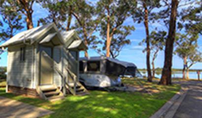 Big4 Koala Shores Holiday Park – Port Stephens NSW