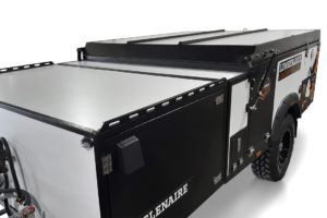 Lumberjack Glenaire Ultra Light Camper Trailer