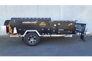 Lumberjack Camper Trailers -SC Johanna